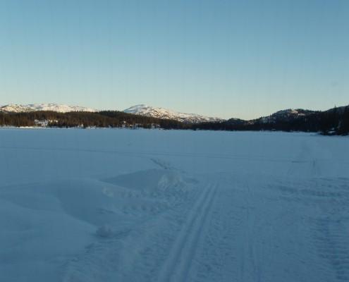 Ved Breivatn